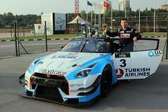 2017 Turkish Circuit Champ. Korfez 2