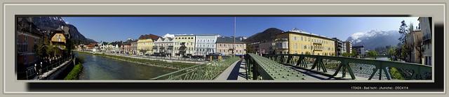 Haute-Autriche, Bad Ischl