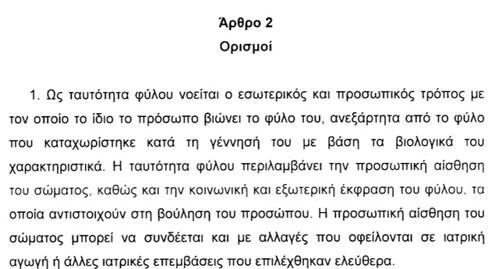 ΦΥΛΟ ΚΑΤΑ ΤΣΙΠΡΑ