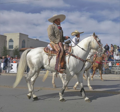 El Paso Thanksgiving Parade 2016