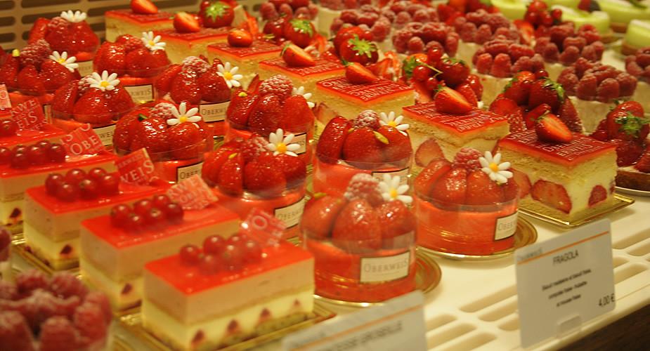 Weekendje Luxemburg: lunchen bij Oberweis | Mooistestedentrips.nl