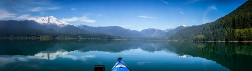 Baker Lake Paddling-71
