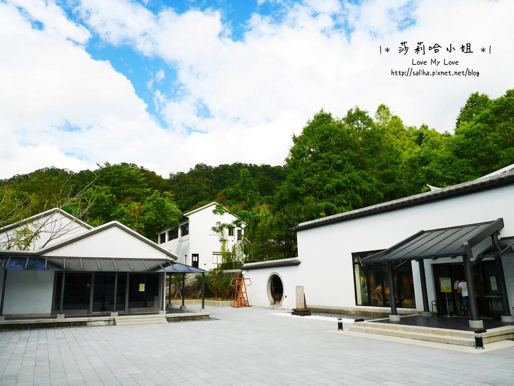 坪林一日遊景點推薦茶業博物館門票收費 (2)