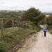 SDW: Climb to Chantonbury Hill