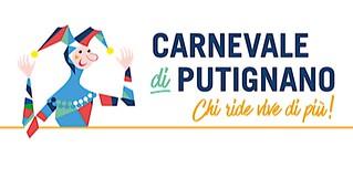 Carnevale Putignano logo 2018
