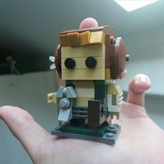 EENOBRICK build 07