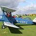G-ADPC De Havilland DH.82A Tiger Moth
