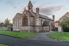 ALL SAINTS PARISH CHURCH GRANGEGORMAN [CHURCH OF IRELAND]-133226
