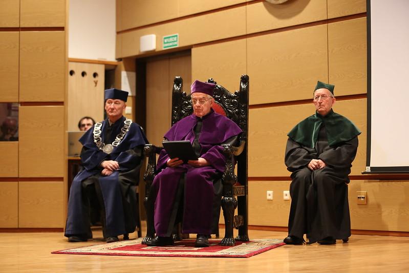 o. Federico Lombardi otrzymał tytuł doktora honoris causa z teologii środków społecznego przekazu Uniwersytetu Kardynała Stefana Wyszyńskiego