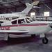 Piper PA24-180 Comanche G-EDHE Exeter 2-5-81
