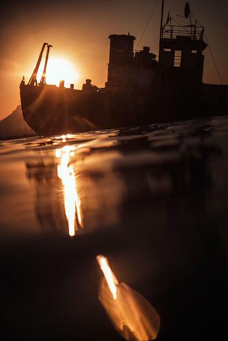 Vidi Shipwreck ΙΙ