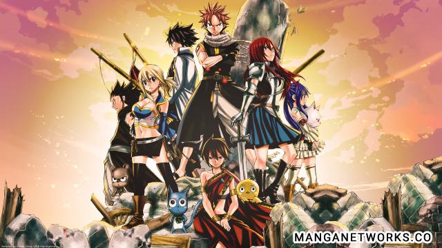 10 bộ Anime siêu hay sẽ ra mắt season mới trong năm 2018 mà bạn