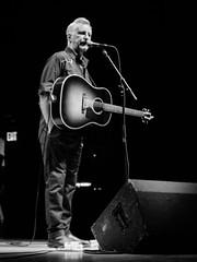 Billy Bragg concert