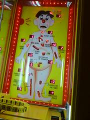 Operation Arcade Game Arizona Mills Mall 6 24 2014