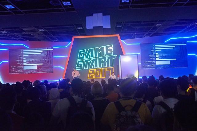 Gamestart 2017 day 1 0030