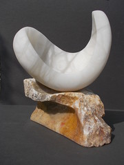Upstate Sculpture - the Wave 039