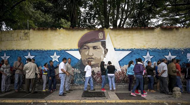 Triunfo do chavismo abre novo ciclo de vitória da esquerda no continente, diz Maduro