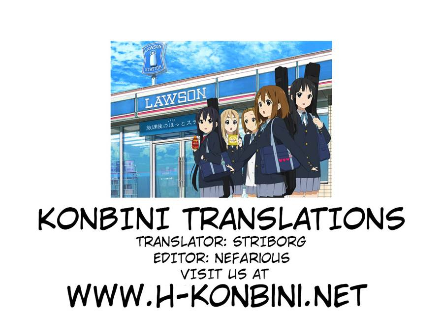 HentaiVN.net - Ảnh 27 - Queens Stallion - Oneshot 2