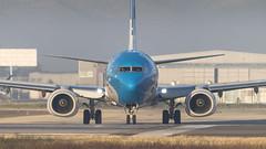 Boeing 737-8SH(WL) / Aerolíneas Argentinas / LV-GUC