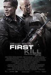 مشاهدة وتحميل فيلم First Kill 2017 مترجم