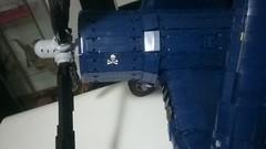 LEGO - F4U - Corsair