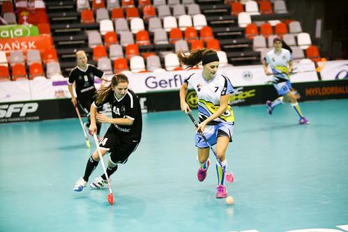 EFC 2017 Interplastic Olimpia Osowa Gdansk – SK 98 Pruske
