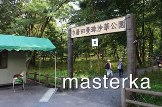 曼珠沙華公園