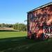 Barn and Field — Hillsdale, Michigan