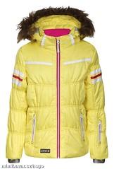 lyžařská/snowboardová bunda ICEPEAK NELLY - titulní fotka