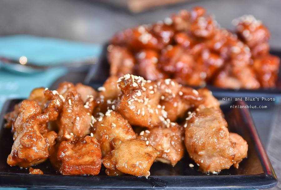 員林美食O八韓食 式料理13