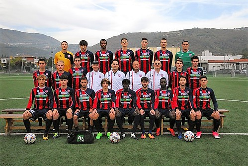 Juniores Nazionali, la Virtus vince e vola ai Play Off!