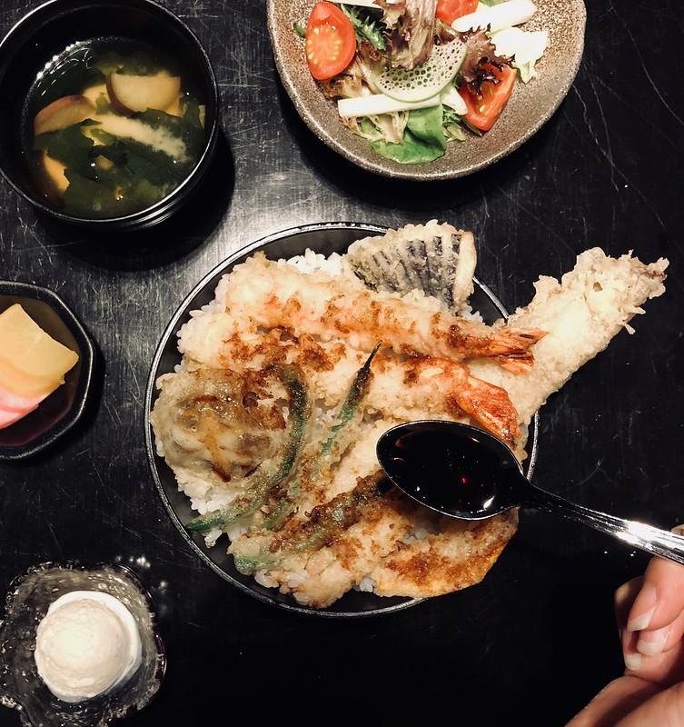 4. Mikuni (lunch) Set