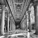 Basilica San Paolo fuori le Mura by Michel Images