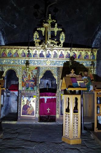 Monastery de Kipina