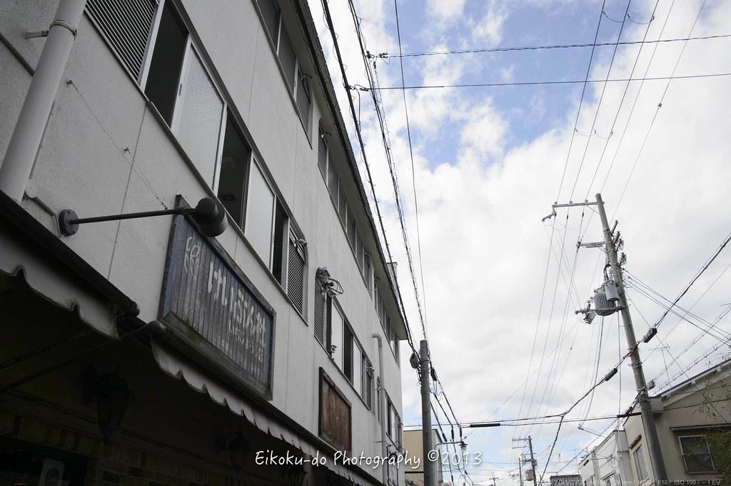 恵文社一乗寺店・京都