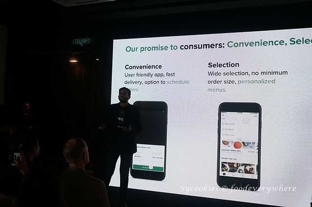 3.UberEATS launches in Malaysia