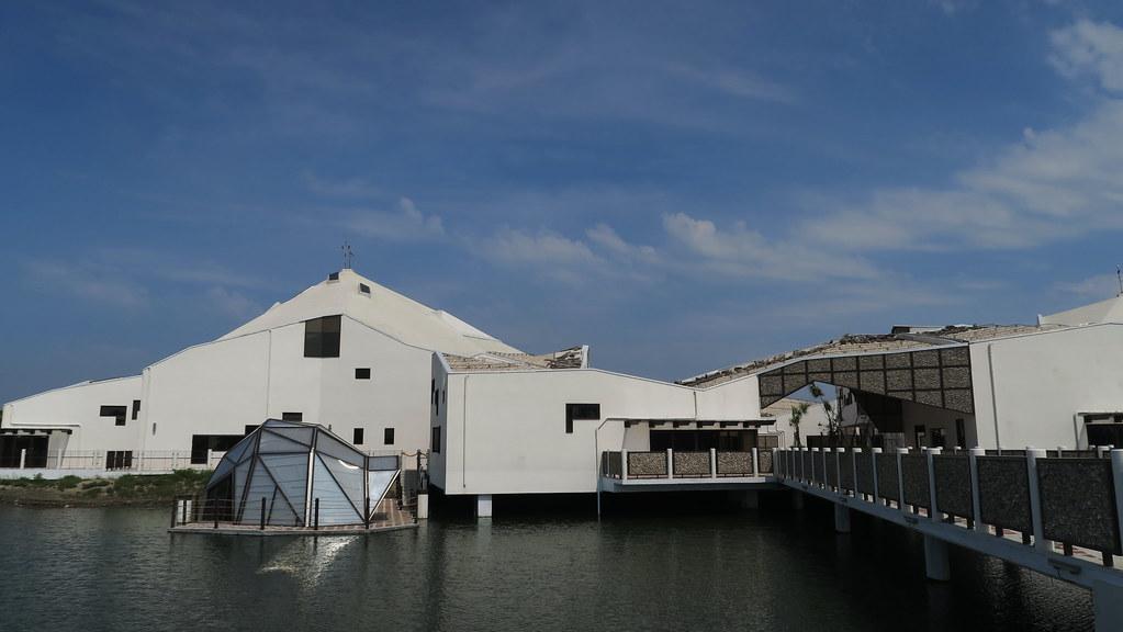 台江遊客中心 (6)