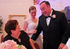 Kristen & Mike's Wedding