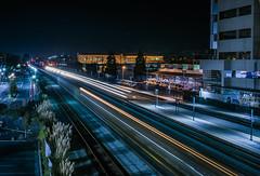 freight train versus amtrak's capitol corridor