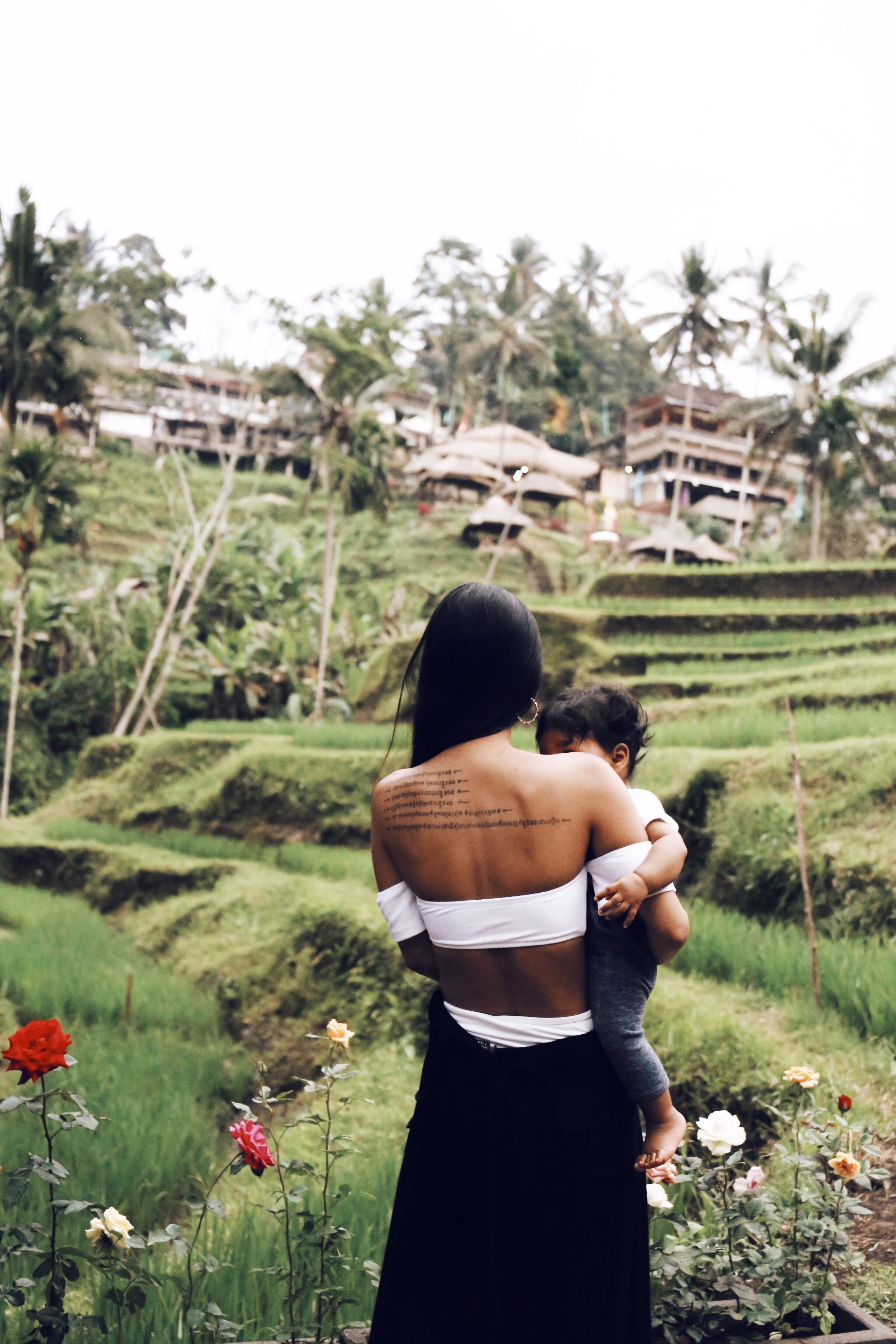 bali blog voyage