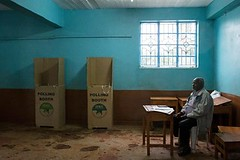 How Kenya's Election Went From Fraud to Hope to Sham