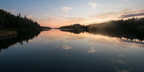 McCargoe Cove Sunrise, part 2
