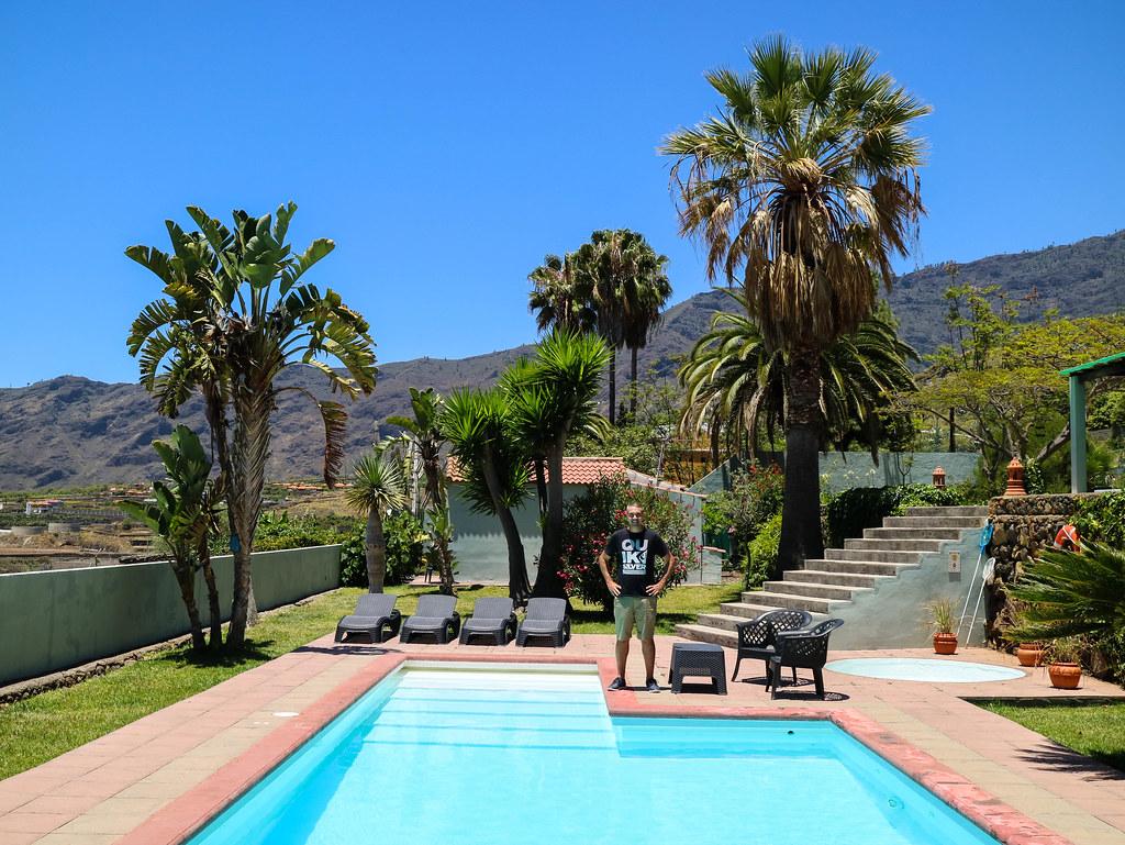 Apartamento en La Palma