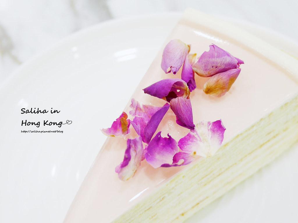香港lady m分店海港城蛋糕種類推薦 (24)