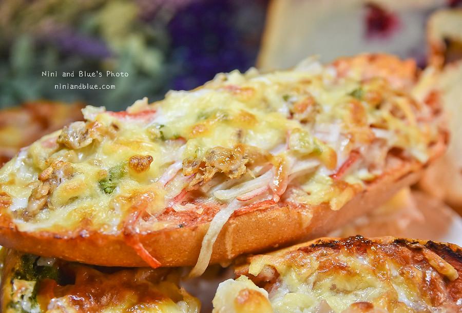 台中麵包推薦品麵包31
