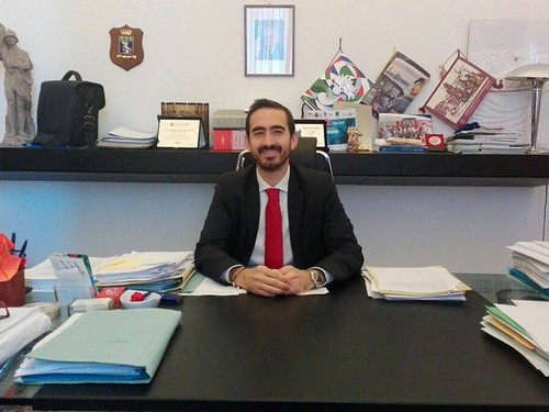 sindaco Donato Lucilla