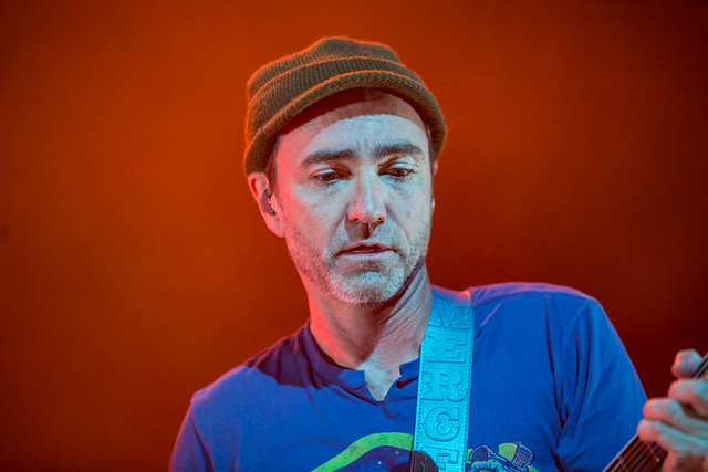 The Shins @ The Anthem, Washington DC, 11/02/2017