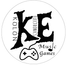logo Kolon electronics solo letras