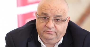 Felix Stroe, locotenent al mafiei PSD-iste din Constanta, ajuns ministru in guvernul mafiotului Dragnea