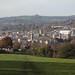 Bath from Smallcombe Vale